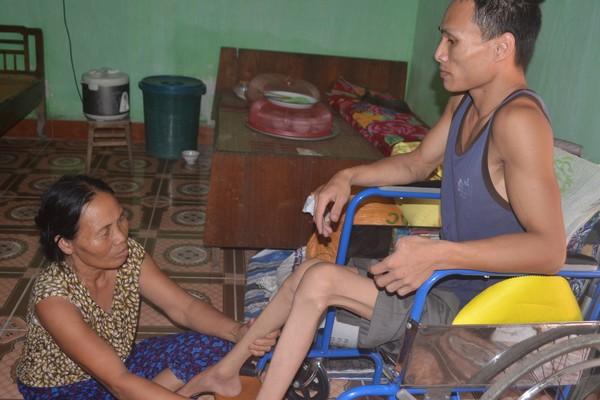 Bệnh bại liệt có chữa được không?
