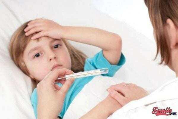 Sốt bại liệt ở trẻ em và cách phòng tránh hiệu quả